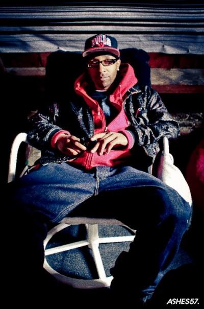 DJ Spinn 3