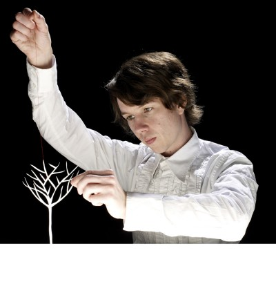 Leafcutter John and tree