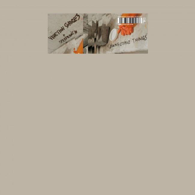 ZIQ028_Vsnares+Speedranch