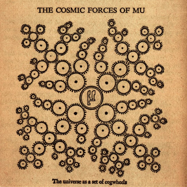 ZIQ030_Various_CosmicForcesOfMu