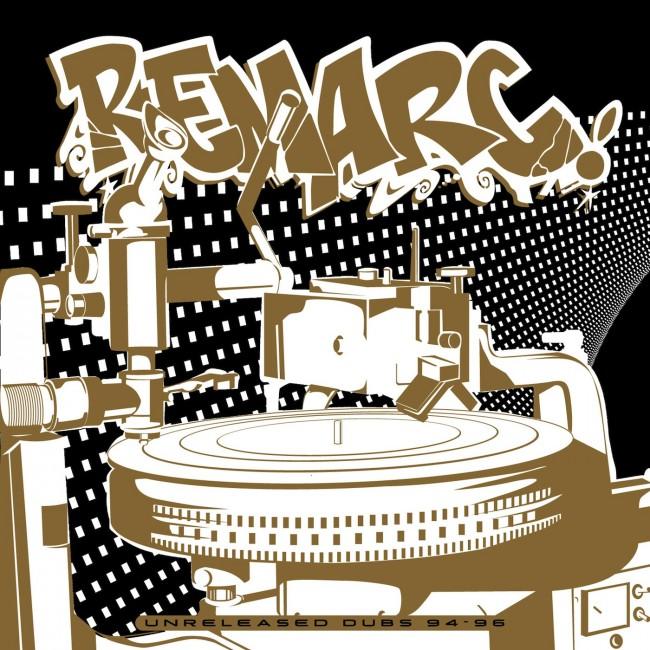ZIQ085_Remarc_UnreleasedDubs