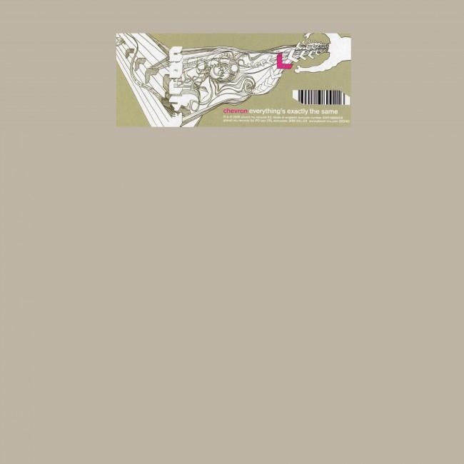 ZIQ092_Chevron_sticker