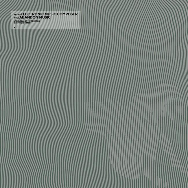 ZIQ094_ElectronicMusicComposer_AbandonMusic