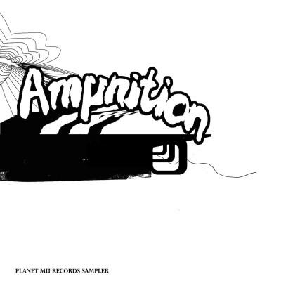 ZIQ095_Various_Ammunition