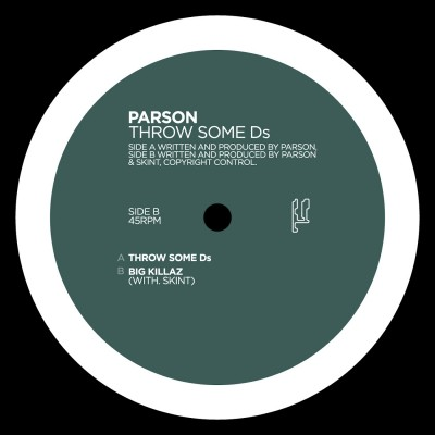Parson - Throw Some Ds