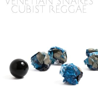 ZIQ299_VenetianSnares_CubistReggae