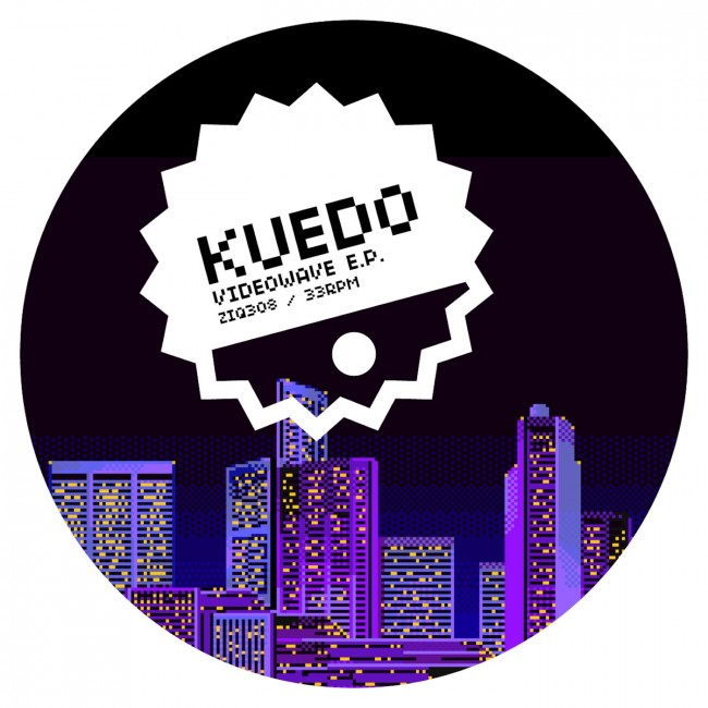 ZIQ308_Kuedo_Videowave