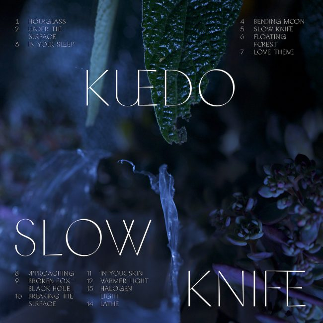 ZIQ380_Kuedo_SlowKnifeNew