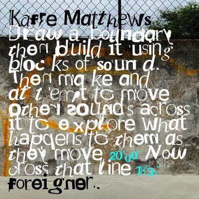 OBJ013 Kaffe Matthews