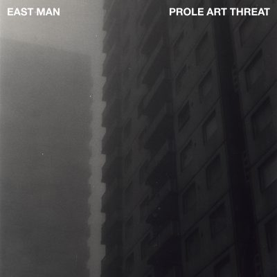 ZIQ423 East Man - PAT